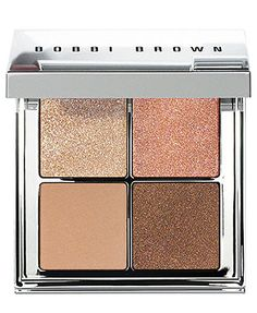 Bobbi Brown Nude Glow Bronze Eye Palette
