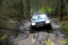 Jeep WJ