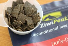 One of our favorite brands, ZiwiPeak Polska is a great choice for pet owners who want to feed their dog a raw diet, without the hassle. ZiwiPeak food is made from 100% animal meat and organs, a dog's true diet!