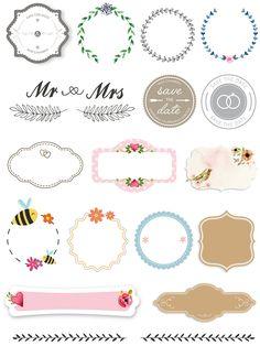 Eid Stickers, Pencil Drawings Of Flowers, Apple Logo Wallpaper Iphone, Doodle Frames, Logo Cookies, School Labels, Wreath Drawing, Flower Background Wallpaper, Watercolor Logo