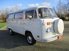 Volkswagen T2b - 1977