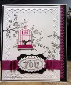 Anny's Card Addiction
