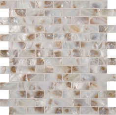 Santorini - Santorini Brick 3mm / Pattern / Glossy