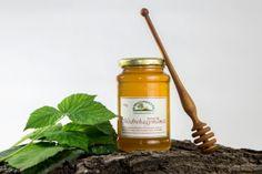 Medvehagyma méz – az igazi kuriózum, a legtisztább fajtaméz Food, Honey, Essen, Meals, Yemek, Eten
