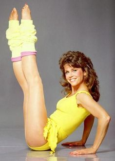 Eighties fitness icon Jane Fonda. (Photo: Harry Langdon/Getty Images)   By Susan Rinkunas    The weight struggle is real for millennials. Researchers at York University in Toronto found that members of Gen Y weigh more than adults did in the '70s and '80s, even if they ate the same amount