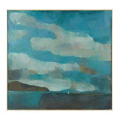 """Angel Island"" by Karen Smidth"
