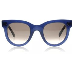 Gorgeous authentic Celine baby Audrey sunglasses Authentic Celine baby Audrey sunglasses in Navy. NWOT!!! Stunning and trendy Celine Accessories Sunglasses