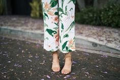 What to wear this weekend. An easy look perfect for summer styled by Pam Hetlinger, The Girl From Panama in Southern California. Nude Sandals, Panama, Ann Taylor, What To Wear, Footwear, Street Style, Style Inspiration, Mom, Stylish
