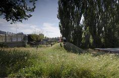 In Oost-Londen is een bijzonder park gerealiseerd dat ontspanning, spel en sport samenbrengt in een gerevitaliseerd gebied. Kinnear Landscape Architects (KLA) was ...