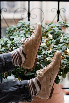 #shoes #stevemadden oxfords wwwthinkpink-thinkbig.blogspot.com