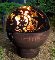 The Art Of Up-Cycling: Cool Barbecue And Fire Pits Made From ...Alternative Random Stuff