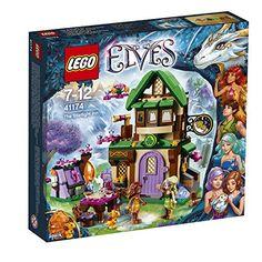 """LEGO Elves 41174 - Gasthaus """"Zum Sternenlicht"""" Lego  EUR 24,99"""