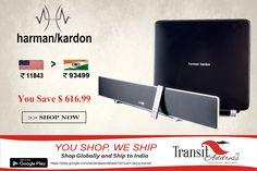 #shop from USA & #ship with transitaddress.com #shopfromUSA #shiptoIndia #global #shopping #shipping #india