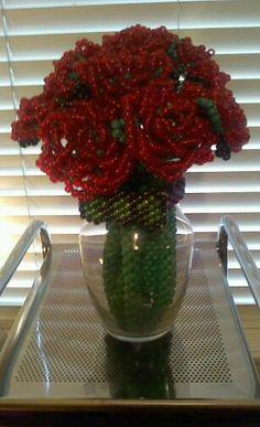 red roses by litmisssunshine - Kandi Photos on Kandi Patterns