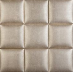 Whym | Essentials Collections | NappaTile™ Faux Leather Wall Tiles