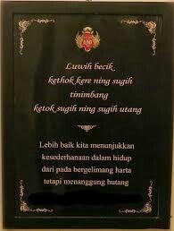 Study Quotes, Javanese, New Romantics, Idioms, Proverbs, Wisdom, Humor, Words, Inspiration