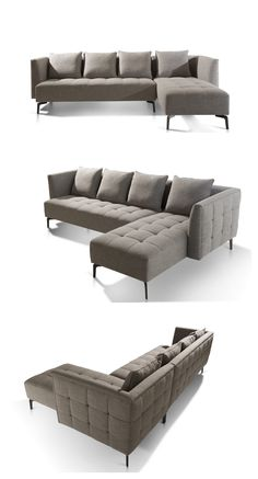 2018 Modern Simple Couch Living Room L Shaped Fabric Sofa Set Living Room Sofa Design, Couch Design, Living Room Furniture Layout, Sofa Layout, L Shaped Sofa Designs, Sofa Manufacturers, Sofa Set, Couch Sets, Modern Sofa Designs