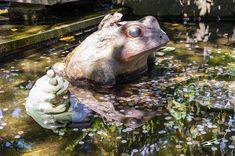 [ENG] If youre short a few coins for a drink ask this frog gang.  [CAT] Si necessiteu unes monedes per una beguda pregunteu a aquest grup de granotes.  #Arashiyama #嵐山 #Tenryuji #天龍寺 #Kyoto #京都 #Japan #日本 #HypeinJapan #HypeinTokyo #Japan_vacations #japanawaits #art_of_japan_ #explorejapan #japantravel #igersjapan #photo_jpn #japan_of_insta #pics_jp #loves_nippon #japan_daytime_view #Lovers_Nippon #東京カメラ部 #tokyocameraclub #icu_japan #team_jp_ #instagramjapan #ig_japan #igersjp #bestjapanpics