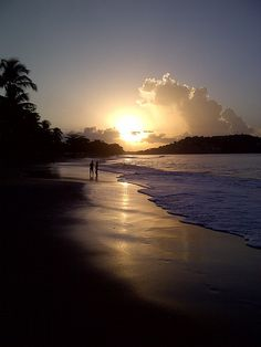 St. Lucia, total escape.....