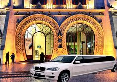 #Glamorous_night life of Lisbon from inside a luxurious Limousine! Feel like a real celebrity! We offer Champagne and sweets in #limousine and VIP entrance in Bar/Club!