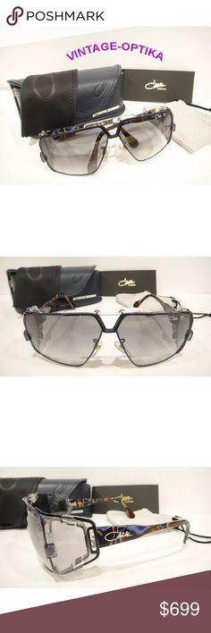 75e7f017ada CAZAL 951 Sunglasses ANNIVERSARY Edition 001 New These are 100% Genuine