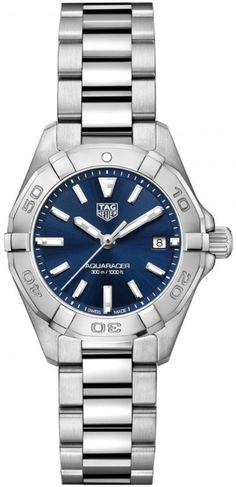 @tagheuer Watch Aquaracer Quartz #add-content #bezel-fixed #bracelet-strap-steel #brand-tag-heuer #case-material-steel #case-width-27mm #date-yes #delivery-timescale-call-us #dial-colour-blue #gender-ladies #luxury #movement-quartz-battery #new-product-yes #official-stockist-for-tag-heuer-watches #packaging-tag-heuer-watch-packaging #style-dress #subcat-aquaracer #supplier-model-no-wbd1412-ba0741 #warranty-tag-heuer-official-2-year-guarantee #water-resistant-300m