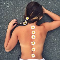 Back flowers @hayrayn™