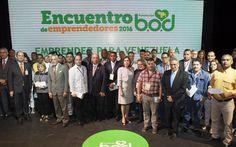 Víctor Vargas Irausquín: Venezuela, país de emprendedores Analítica.com La Fundación BOD, a través de su Centro de Emprendedores, realizó el VIII ... y talleres que organizó el banco del emprendedor venezolano.