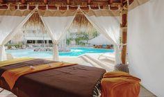 Hôtel La Pagerie - Hôtel 4 étoiles en Martinique  #spa #détente #tropique #luxe #martinique