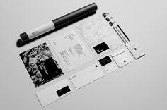 Branding & Portfolio on Behance