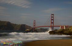 _6109254  Golden Gate Bridge from Baker Beach 1