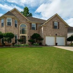 Home For Sale Dacula, Ga