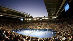 Australian Open: Order of play - Tennis - Erupt Sports Australian Open, Play Tennis, Basketball Court, Sports, Hs Sports, Sport