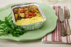Ratatouille com cuscuz marroquino | Panelinha - Receitas que funcionam
