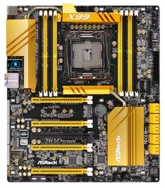 If you are familiar with ASRock's overclocking line you know their OC Formula boards. They have been released for both the and chipsets and now ASRock is set to release their OC Formula motherboard for the upcoming chipset. Computer Technology, Gaming Computer, Technology Gadgets, Computer Build, Computer Setup, Group Activities, Hands On Activities, Monitor, Nam June Paik