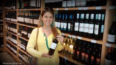 Cintillante Alvarenga: Vinho, tudo de bom!