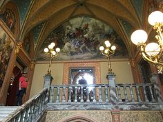 Schloss Drachenburg, Germany   Wanderlust and Wonders Blog