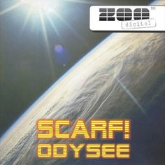 Scarf! - Odysee - EP [AAC M4A] (2009)  Download: http://dwntoxix.blogspot.com/2016/05/scarf-odysee-ep-aac-m4a-2009.html