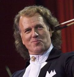 1000+ images about ANDRE RIEU : (MY DREAM BOY) on ...