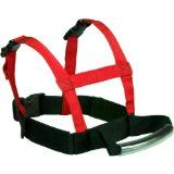 Lucky Bums Grip N Guide Kid's Ski Training Harness - http://www.skichild.com/ski-equipment-deals/lucky-bums-grip-n-guide-kids-ski-training-harness/