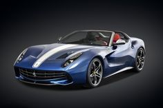 Slechts 10 stuks en uitverkocht: Ferrari F60 America