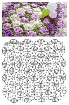 Patterns to crochet
