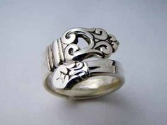 Spoon Ring