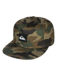 9e7c43e9f74 On Point Snapback Hat. Quiksilver. Men AccesoriesSnapback CapCotton ...