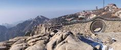 Image result for mount tai