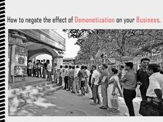 Demonetization Impact on Local Businesses. #Demonetization #Business #Impact #CityShorAhmedabad