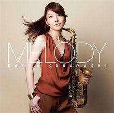 Kaori Kobayashi Melody