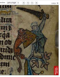 1320 Maastrichter Stundenbuch f112r