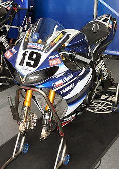 WSBK: PI 2009