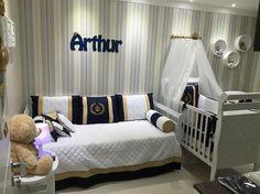 Baby Room Decor, Decoration, My House, Toddler Bed, Baby Boy, Nursery, Diy, Furniture, Design